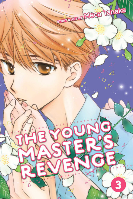 Young Master's Revenge Vol. 3 (Manga)