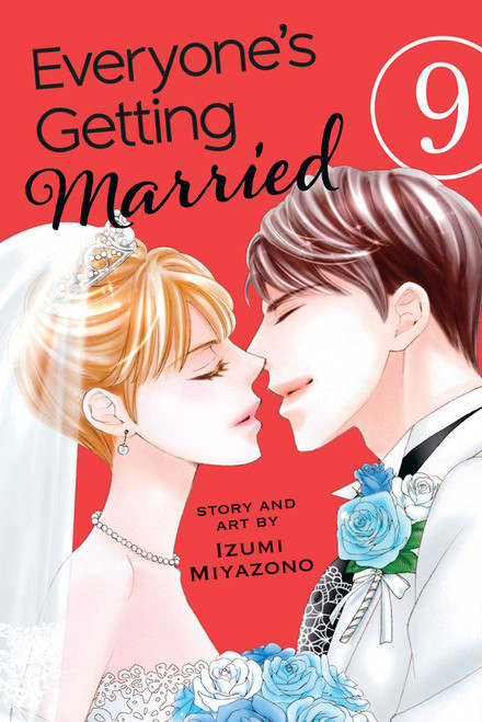 Everyone's Getting Married Vol. 09 (Manga)