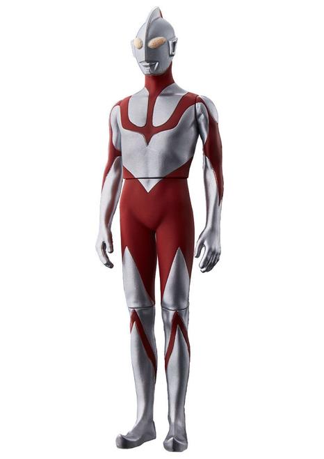 Shin Ultraman: Movie Monster Series - Shin Ultraman