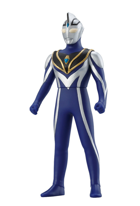 Ultraman: Ultra Hero Series - #10 Ultraman Agul (V2)