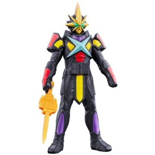 Kamen Rider Saber: Rider Hero Series - Kamen Rider Saikou X-Sword Man