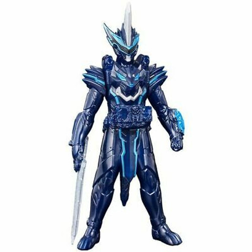 Kamen Rider Saber: Rider Hero Series - Kamen Rider Blaze King Lion Daisenki