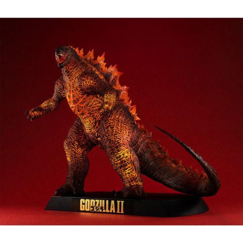 Godzilla: Ultimate Article - Burning Godzilla 2019