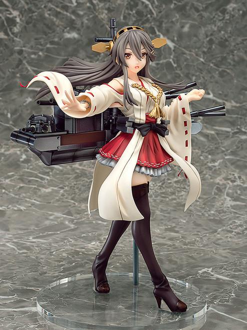 Kantai Collection-KanColle: 1/7 Scale Figure - Haruna