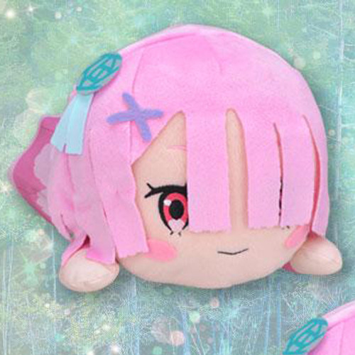 Re:Zero - Starting Life in Another World: SP Lay-Down Plush - Ram (Fairy Ballet Ver.) (Ver. A: Normal)