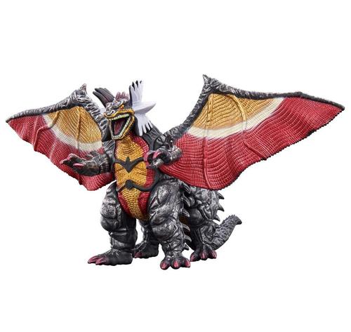 Ultraman: Ultra monster DX - Zogu 2nd Form