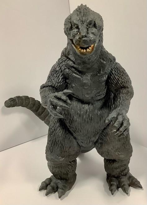 Godzilla vs Mothra: Non Scale Figure - Billiken Godzilla 1986 (105013995)