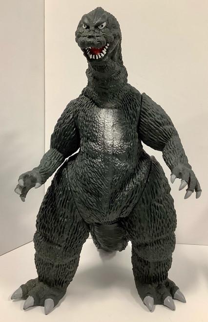 Godzilla: Super Big Size Soft Vinyl Figure - Godzilla 1988 No Box (105014097)