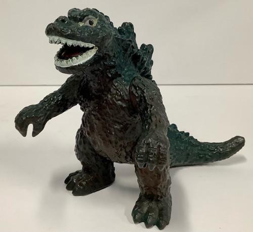 Godzilla: Soft Vinyl Figure - Godzills 5'' Popy (105014005)