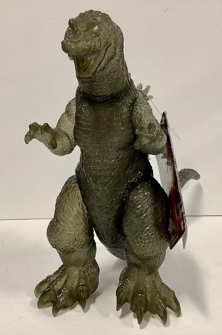 Godzilla: Movie Monster Series - Godzilla 2002 Theater Exclusive Clear Black (105014238)