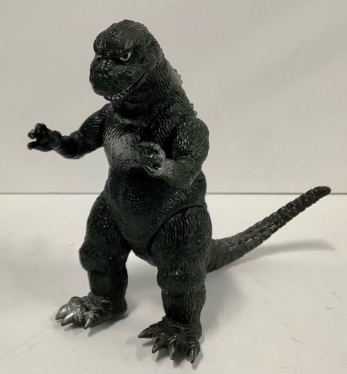 Godzilla: Soft Vinyl Figure - Godzilla 1984 (105014241)