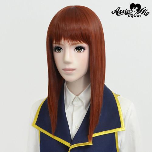 Assist: Pure Medium Wig - Light Brown 09 (Basic) (11961)