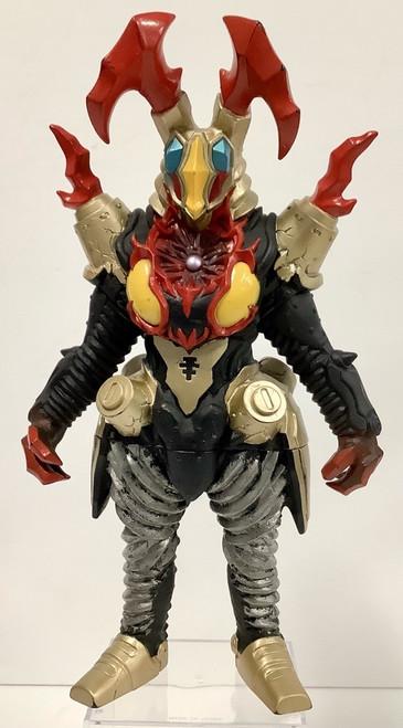 Ultraman X: Soft Vinyl Figure - Ultra Monster Ultra Monster DX Belial Fusion Beast Pedanium Zeton (105015517)