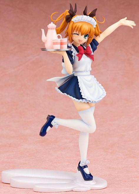 Kaitou Tenshi Twin Angels: 1/8 Scale Figure - Haruka Minazuki (105013771)