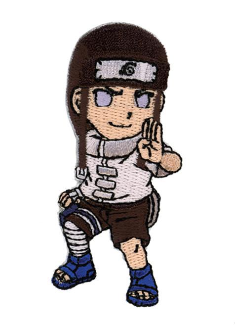 Naruto: Patch - Chibi Neji