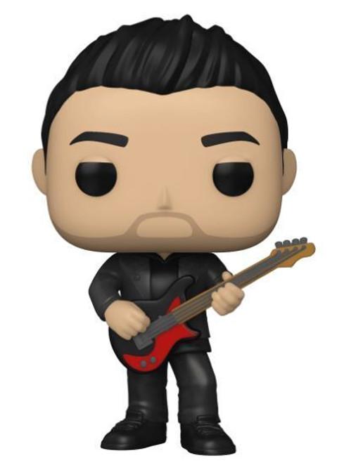 Pop Rock: Fall Out Boy Funko Pop Figure - Pete Wentz (105017183)