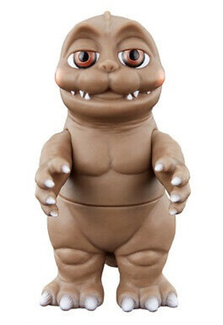 Godzilla Monster Puppet Show Godziban: Movie Monster Series - Minilla