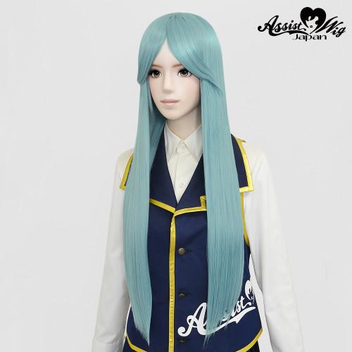Assist: Pure Long Wig - Light Blue 31 (Basic) (012747)