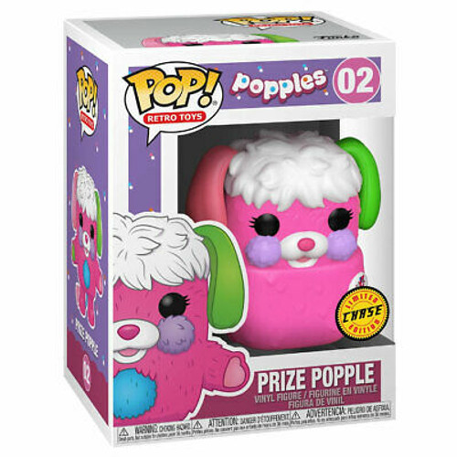Retro Toys: POP! Vinyl Figure - Prize Popple (Hasbro) Chase