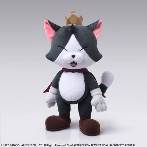Final Fantasy VII: Action Doll Plush - Cait Sith