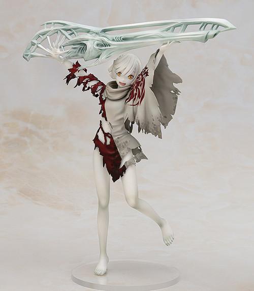 God Eater: 1/8 Scale Figure - Shio