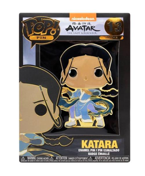 Pins - Avatar The Last Airbender: Katara Pin