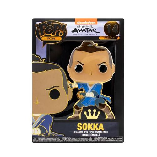 Pins - Avatar The Last Airbender: Sokka Pin