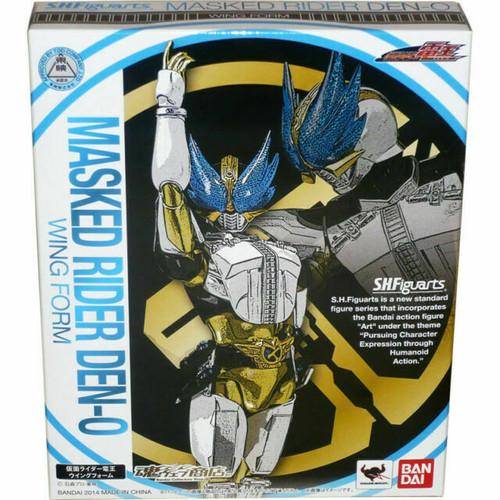 Kamen/Masked Rider Den-O: S.H.Figuarts - Den-O Wing Form