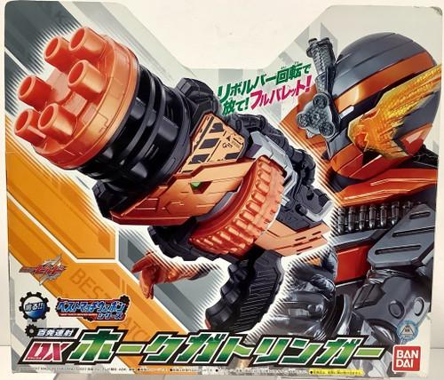 Kamen Rider Build: DX Hawkgatlinger (105020850)
