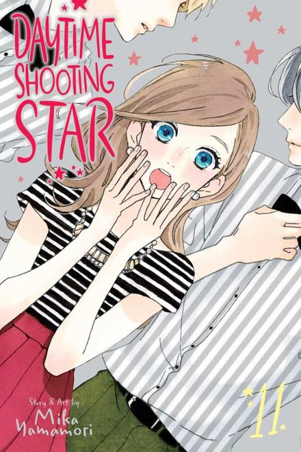 Daytime Shooting Star Vol. 11 (Manga)