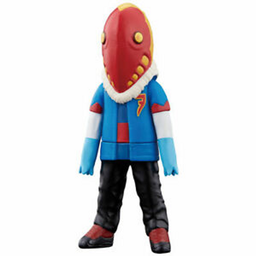Ultraman: Ultra Monster Series - Alien Metron Maruru
