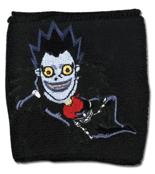 Death Note: Sweatband - Chibi Ryuk