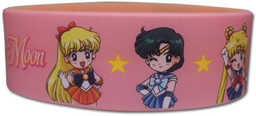 Sailor Moon R: Wristband - SD Group