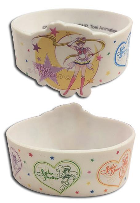 Sailor Moon R: Wristband - Group