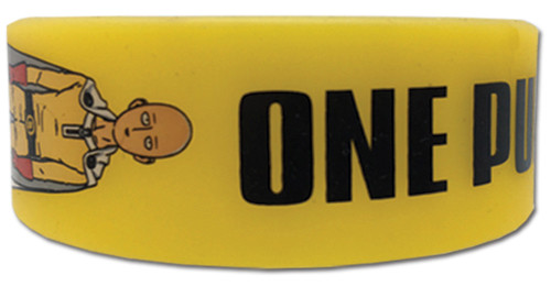 One-Punch Man : Wristband - Saitama