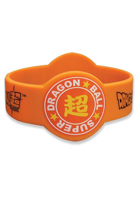 Dragon Ball Super: Wristband - DBS ICON 01 PVC