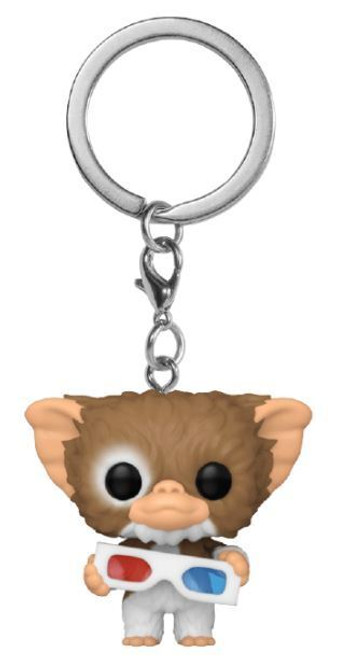 Gremlins: Pocket Pop Key Chain - Gizmo
