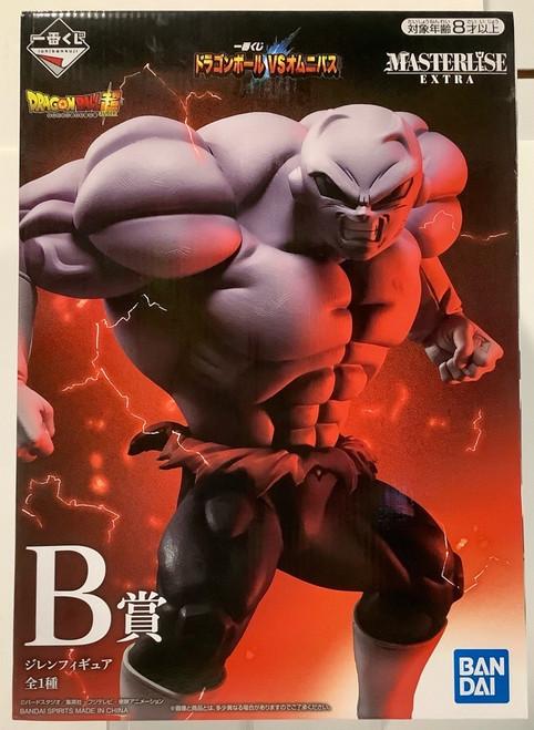 Dragon Ball Super: Ichiban Kuji Master Lise Prize B - Jiren (105026540)
