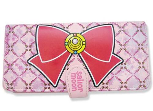 Sailor Moon: Wallet - Bow Hingedd Style