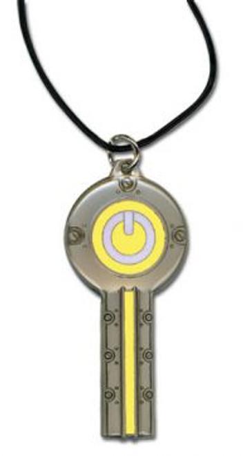 Vividred Operation: Necklace - Himawari's Operation Key