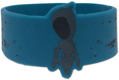 Ajin : Wristband - SD Kei's Invisible Black Matter