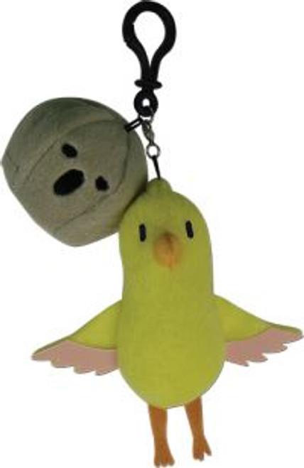 Free!: Plush - Iwatobi & Headgear 5''