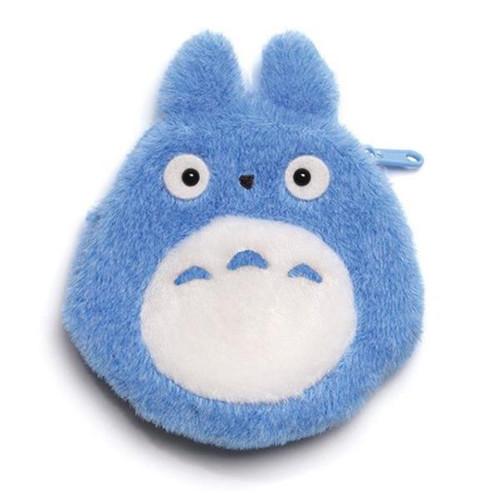 My Neighbor Totoro: Coin Purse - Blue Totoro (101000038043)