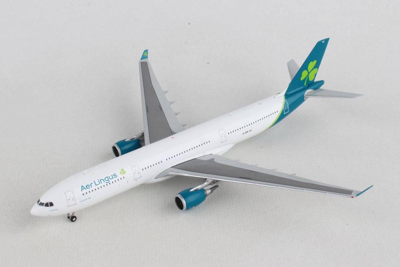 Gemini Jets 1:400 Aer Lingus Airbus A330-300 EI-BDY GJEIN1853 IN STOCK