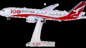 100th Anniversary longreach 534079 Herpa Wings 1 /_ 500 qantas b787-9 dreamliner