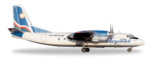 herpa 558006-Antonov Design Bureau An-178 558006