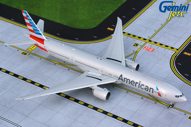 GeminiJets GJDAL1837 1:400 Delta Air Lines Airbus A330-900neo Airplane Model