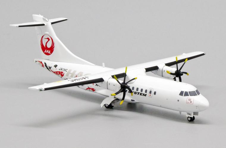 JC Wings Hokkaido Air System ATR42-600 JA11HC 1/200