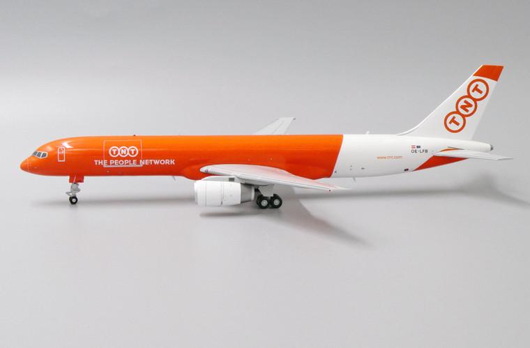 JC Wings TNT Boeing 757-200(PF) OE-LFB 1/200 XX2202