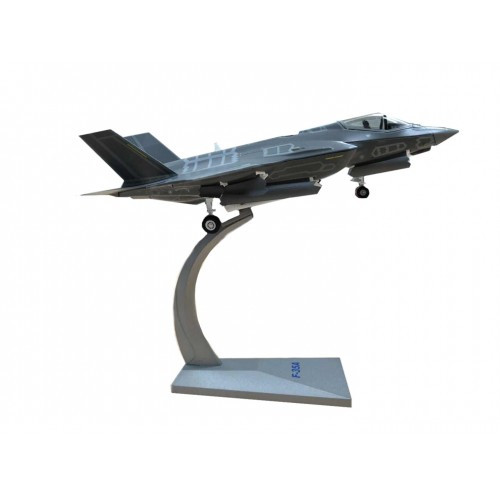 Air Force One F-35A Lightning II 11-5035 56th FW.61ST FS Lucke Air Force Base 1/72